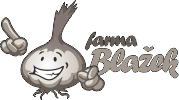 Farma Blažek Logo
